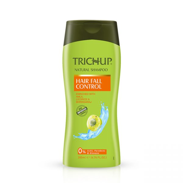 Shampoing Anti-Chute Soin Indien TRICHUP 200mL