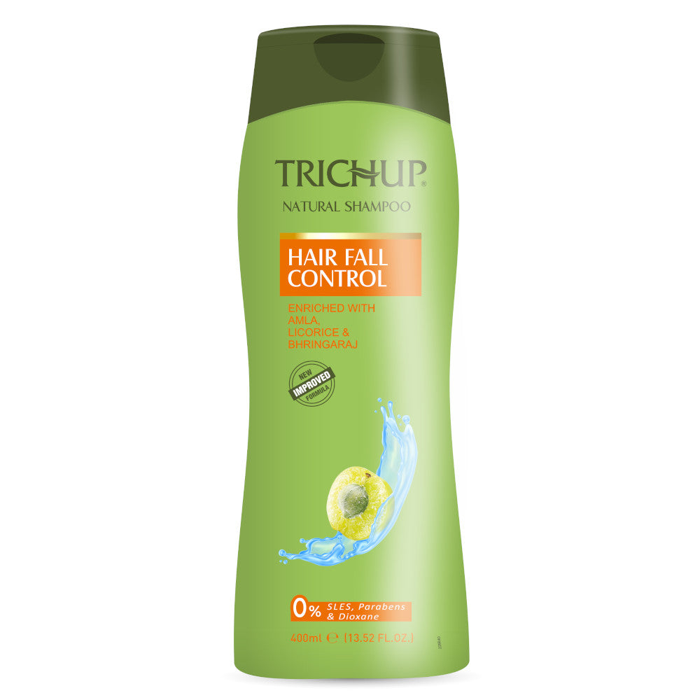 Shampoing Anti-Chute Soin Indien TRICHUP 400mL