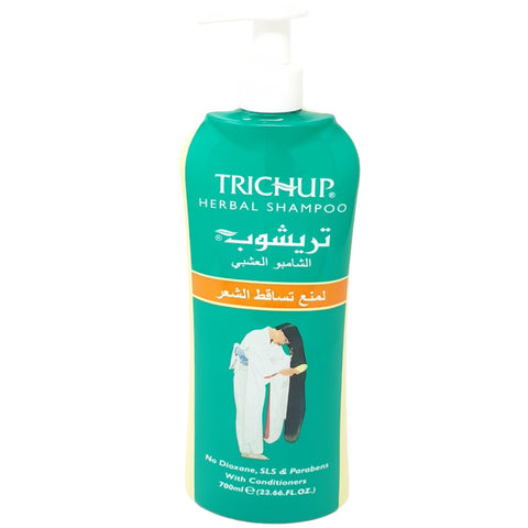 Shampoing Anti-chute Soin Indien TRICHUP 700ml