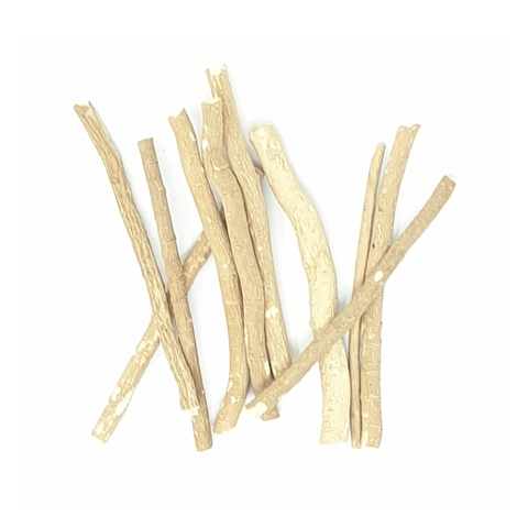 Lot de 10 Siwak Nature Brute en Vrac