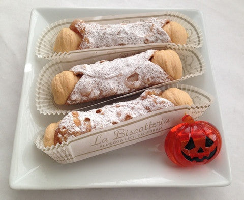CANNOLI - Pumpkin (Large Size)