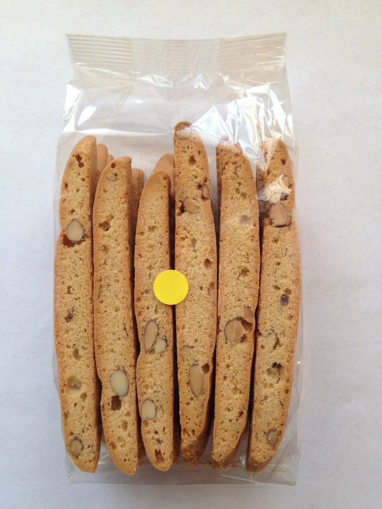 BISCOTTI GRANDE LEMON (16 - 20 oz.)