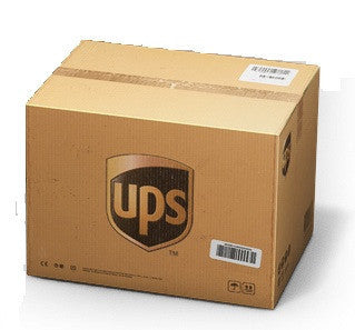 Shipping Fees - UPS Next Day Air