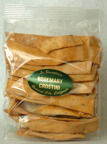CROSTINI - ROSEMARY (6 oz.)