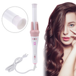 【brand new and high quality】CERAMIC AUTOMATIC CURLER