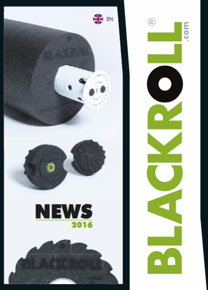 The new BLACKROLL products have arrived in Australia