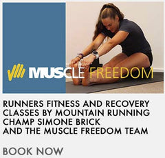 Train with Simone Brick