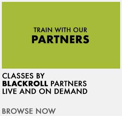 Train with our Partners