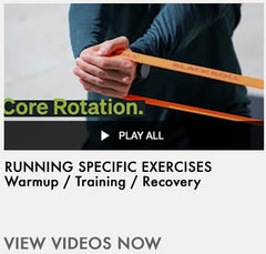 Running Exercise Videos