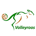 Volleyroos logo