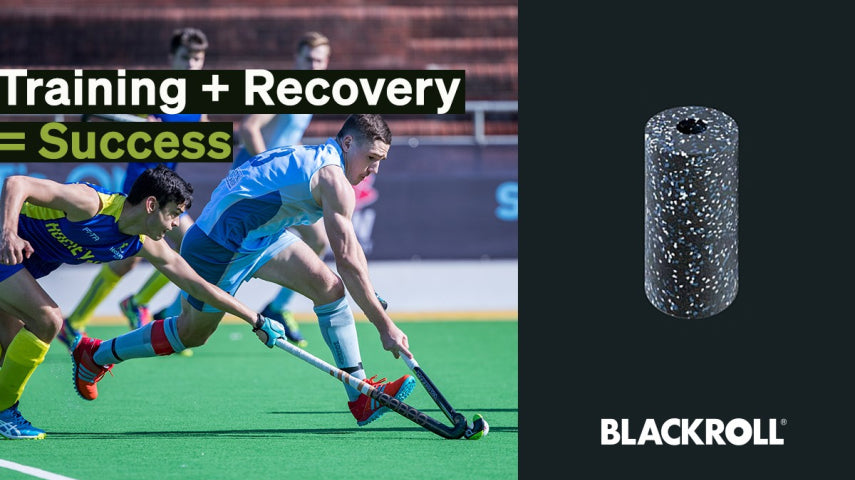 BLACKROLL® joins Hockey Australia corporate family