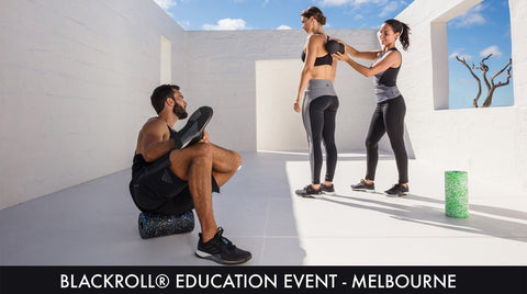 BLACKROLL Education Melbourne