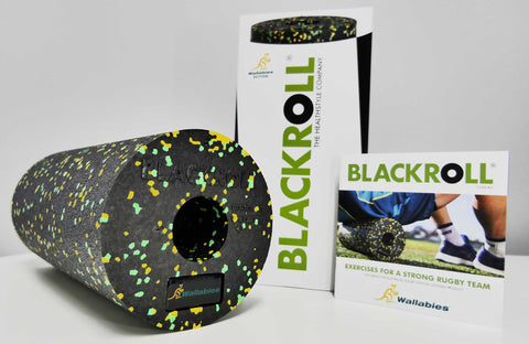 BLACKROLL® STANDARD WALLABIES