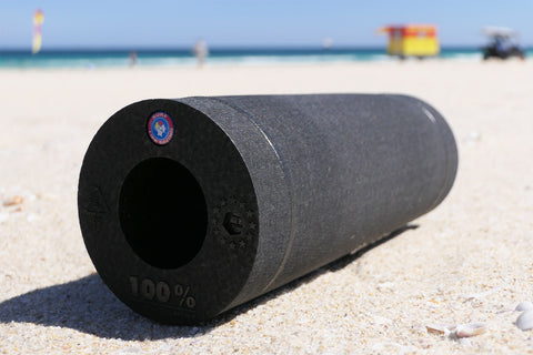 BLACKROLL® SLIM FOAM ROLLER SLSA Edition
