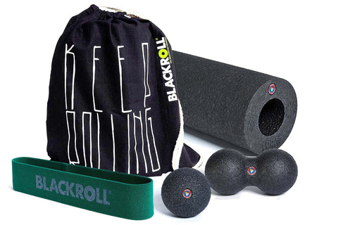 BLACKROLL® SLSA FITNESS SET