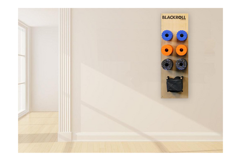 BLACKROLL® Storage Peg Board Set - Small