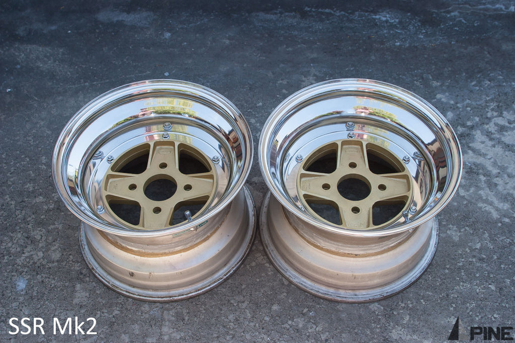 Wheels - By Request – Pine Engineering