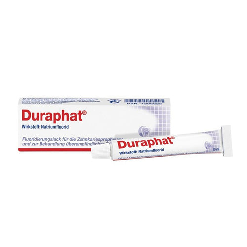 Duraphat - Tube, 10 ml