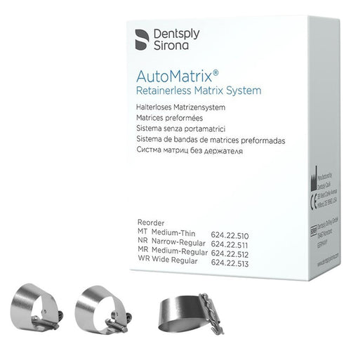 AutoMatrix - Refill - Navulling, wide regular