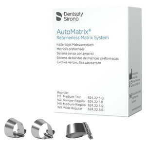 AutoMatrix - Refill - Navulling, medium regular