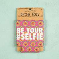 Cozies Be Your #Selfie