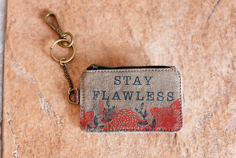 Flawless ID Pouch