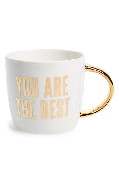 You are the Best Mug 14oz