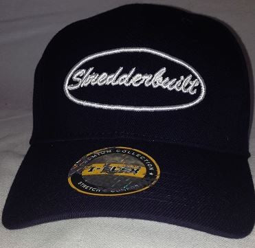 Shredderbuilt Flex Fit Hat