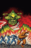 Fantastic Four: Antithesis #2 Patrick Zircher Exclusives 10/2/20