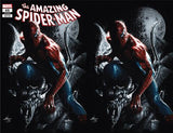 Amazing Spider-Man #45 Dellotto Exclusives