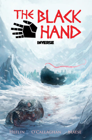 The Black Hand Graphic Novel