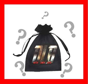 OLB MYSTERY BOOM BAG ($40 value)