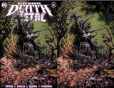 DARK NIGHTS DEATH METAL #6 KYLE HOTZ EXCLUSIVES 12/28