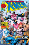 X-Men #65 (Jun 1997, Marvel Comics) 1st Appearance Cecilia Reyes Zero Tolerance