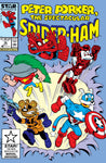 Peter Porker, the Spectacular Spider-Ham (1985) #16