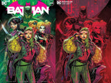 BATMAN #108 JONBOY EXCLUSIVES 5/14