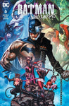 The Batman Who Laughs #6 Mico Suayan Trade Dress Exclusive