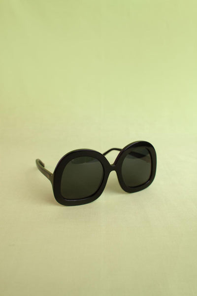 Tété Sunglasses Black