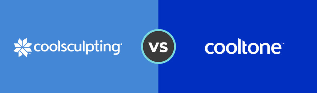 CoolTone™ vs CoolSculpting®: which one is right for you.