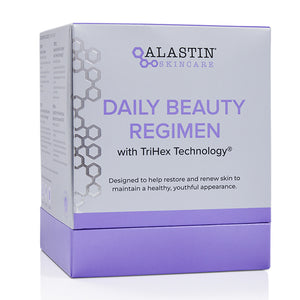 Alastin Skincare - Daily Beauty Regimen Kit