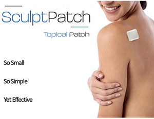 SculptPatch (90 day)