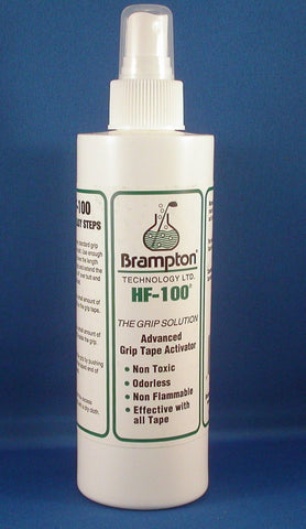 Brampton HF-100 grip solution