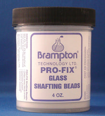 Brampton Pro-Fix Glass Shafting Breads 4oz