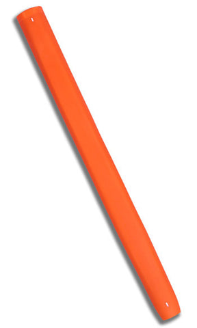 Premio Orange TPU putter grip