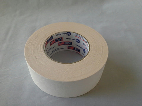 "Intertape 591 Grip Tape Roll 2""x60"" double side Made in USA"