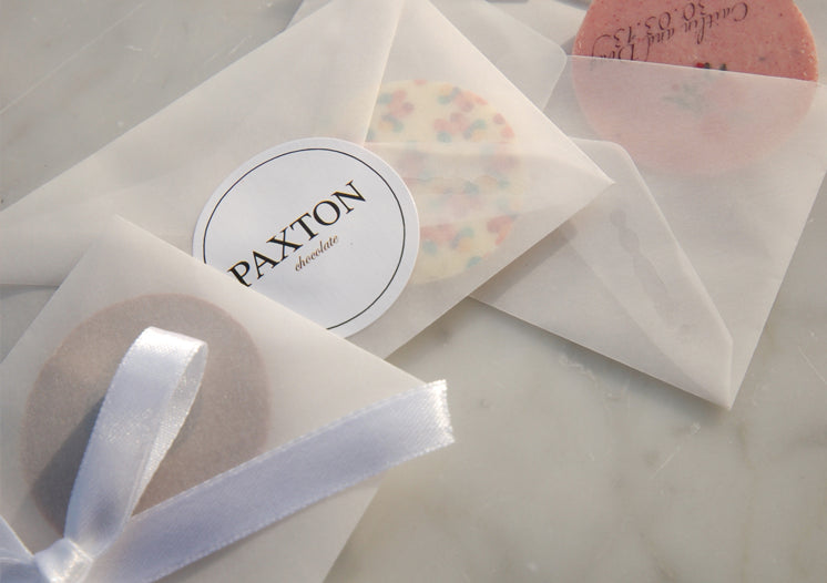 Paxton Chocolate