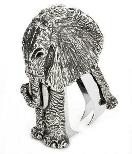 Elephant Staple Remover