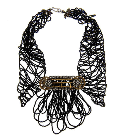 Buckled Up Necklace