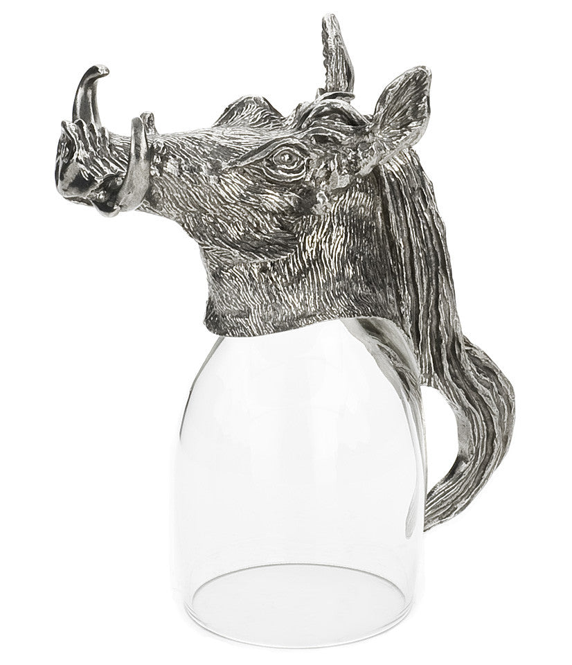 Warthog Port Glass