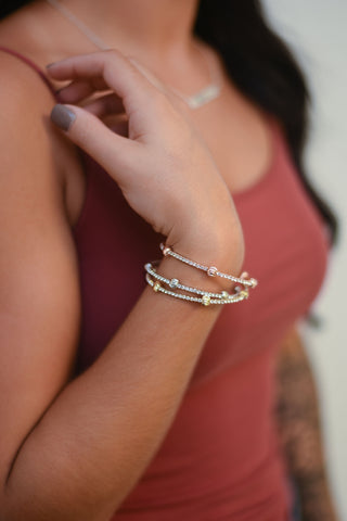 STRETCH BANGLE